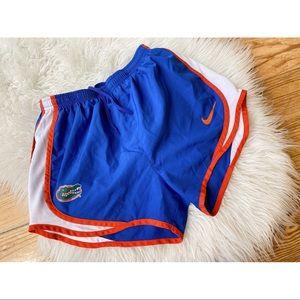 NIKE • Florida Gators / Running Shorts